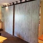 Ceiling Mounted Barn Doors Rebarn Toronto Sliding Barn Doors Hardware Mantels Salvage Lumber