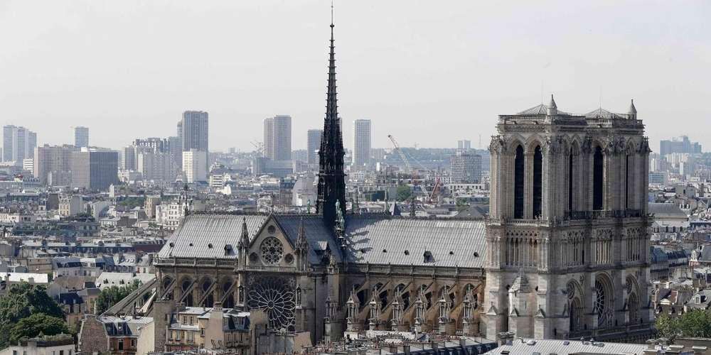 la-cathedrale-notre-dame-de-paris