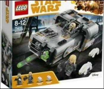 Han Solo LEGO 4
