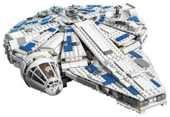 Falcon LEGO