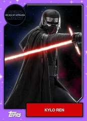 star-wars-the-rise-of-skywalker-official-topps-trading-cards-kylo-ren