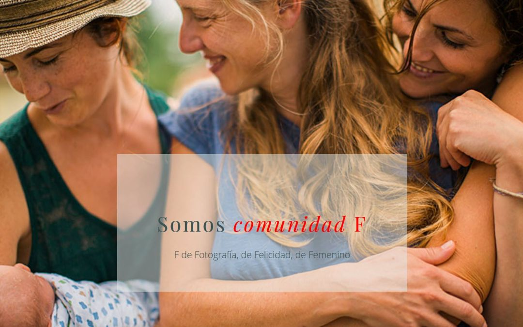 Comunidad F | Septiembre
