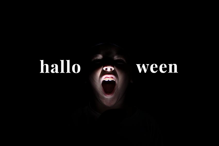 Halloween: 2 propuestas para jugar en casa con tus hijos