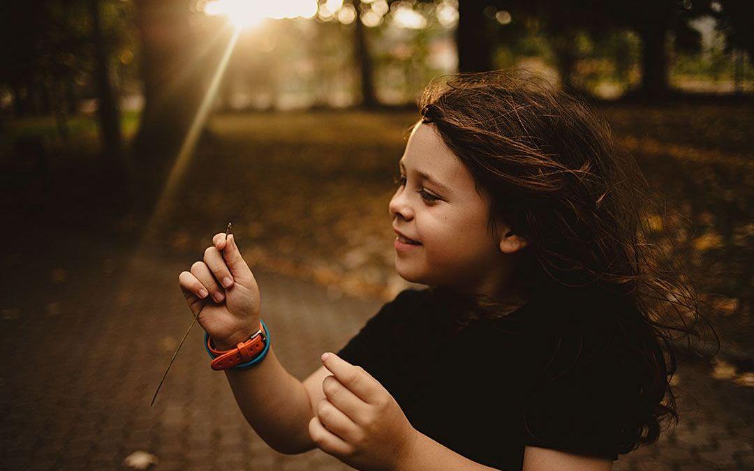 3 ideas para fotografiar a tus hijos para cuando no haya ningún fotógrafo profesional cerca