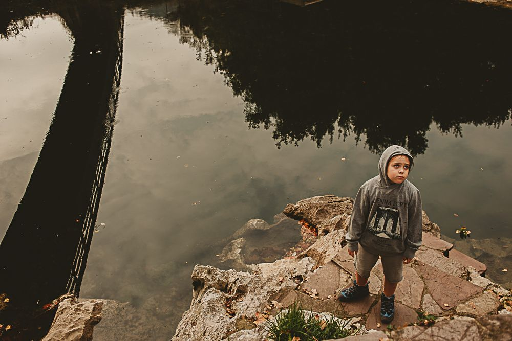 Cantabria con niños | Puente Viesgo