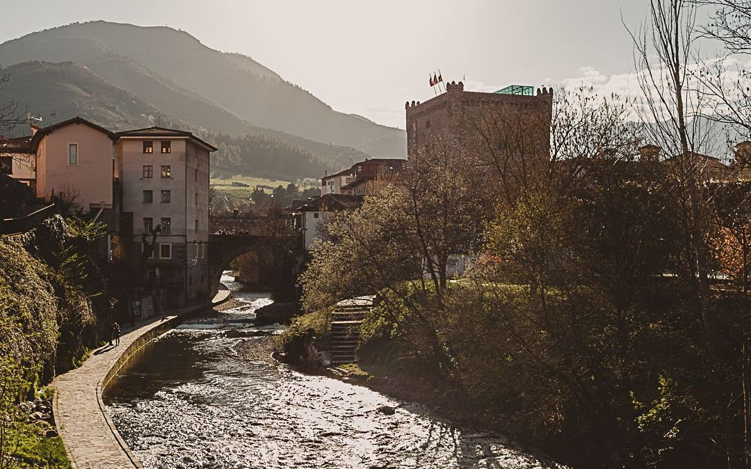 Cantabria con niños: Potes