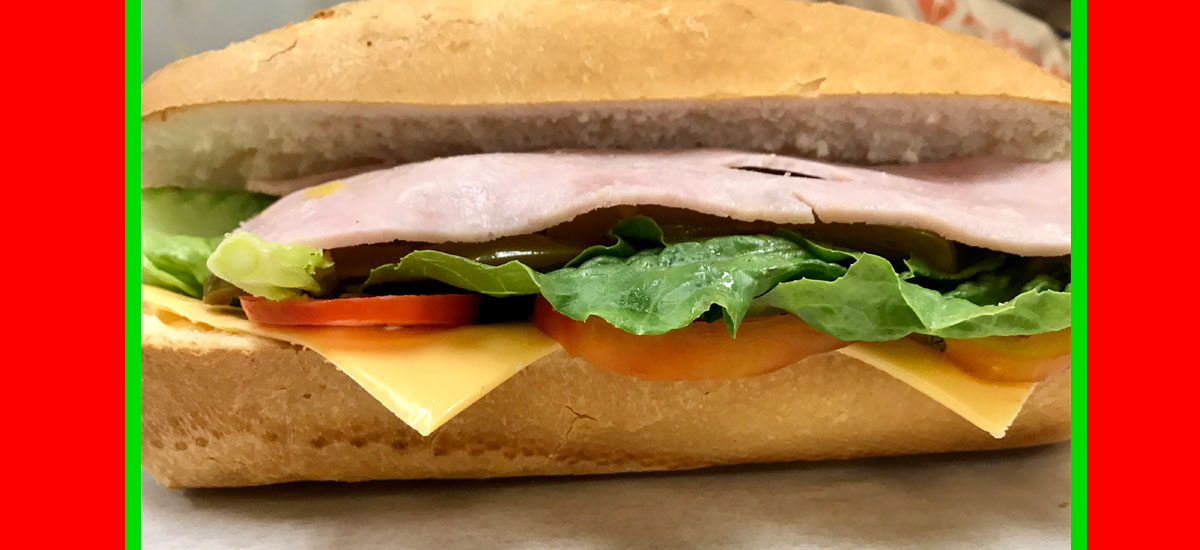 Stop by and pick up a TORTA!