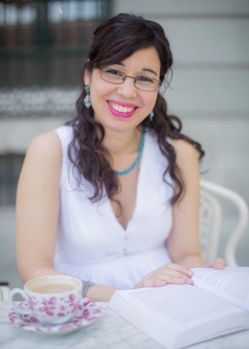 Rebeca Torrijos Psicóloga