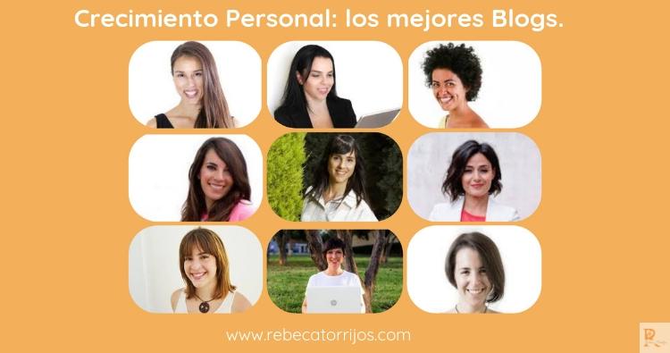 Crecimiento personal: los mejores blogs.