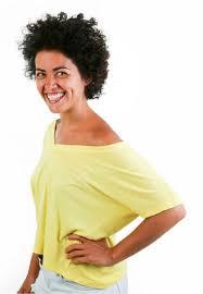 Crecimiento personal. Blog de Rebeca Torrijos: Tania Carrasco. RevolucionaT