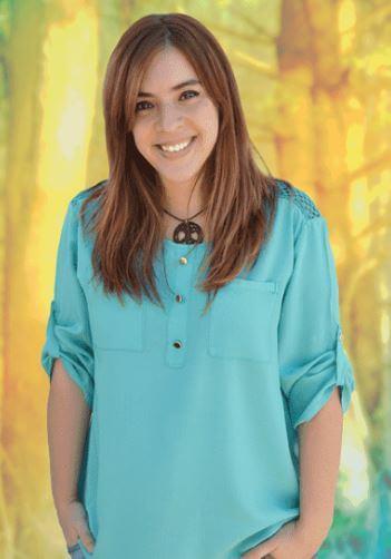 Ana Vico-el blog de Rebeca Torrijos