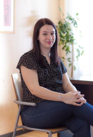 María Martínez Murillo, blog de Rebeca Torrijos
