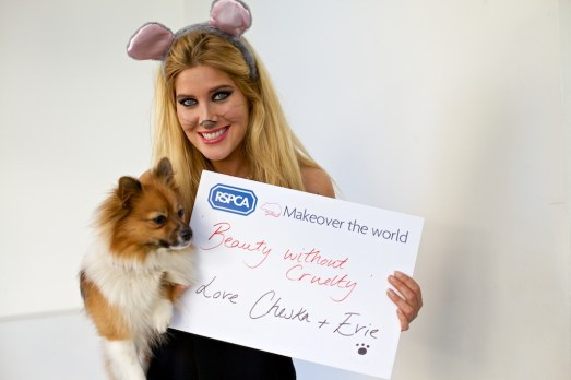 Cheska Hull_Makeover the World