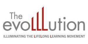 The Evolllution logo