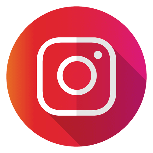 Instagram icon circle