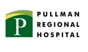 Pullman Regional Hospital logo