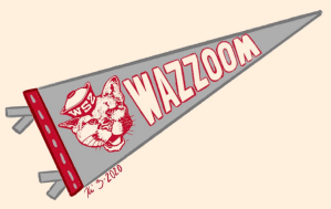 Wazzoom banner