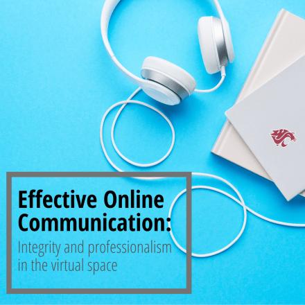 Effective Online Communication