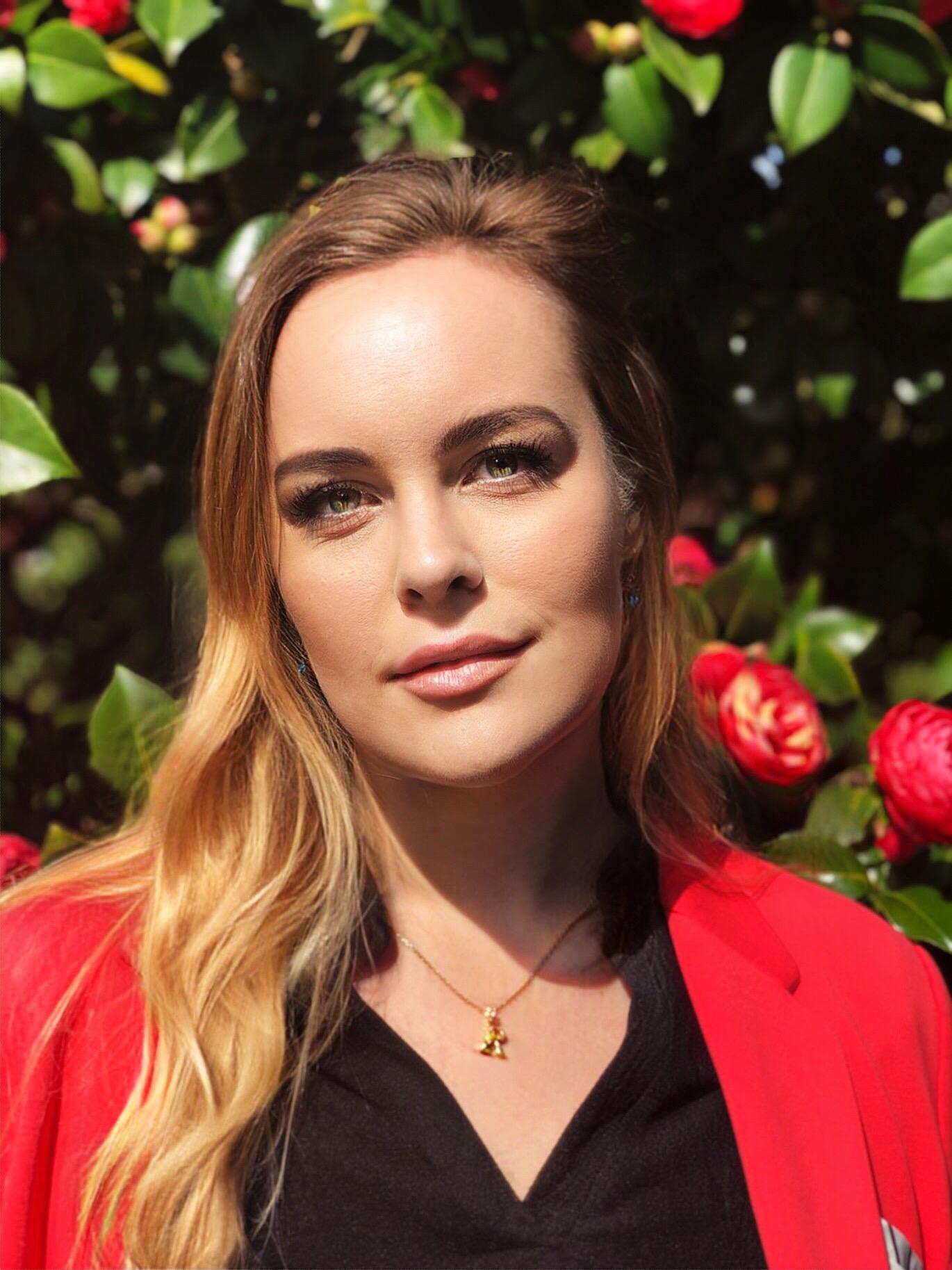 Rebecca Renner writer