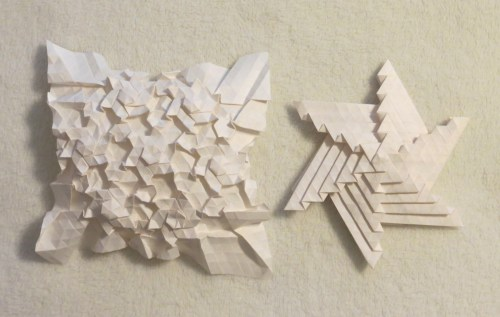 Tessellations (2)