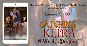 catching keira, dragon, vampires, witches
