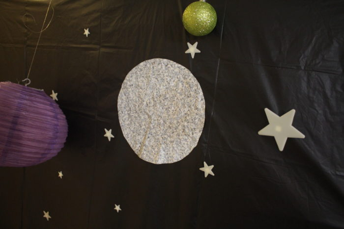 Lifeway VBS 2017 Galactic Starveyors Hallway Decoration Ideas