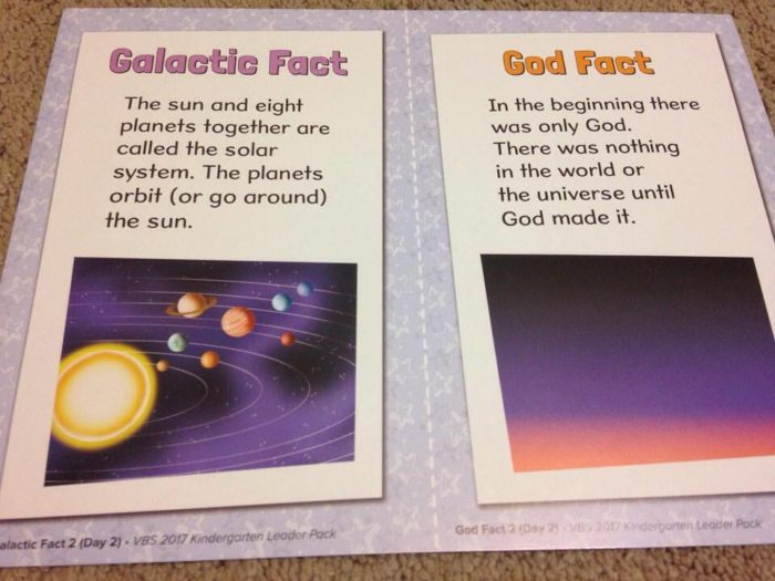 Day 2 Galactic Facts Galactic Starveyors