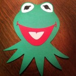 kermit the frog muppet party ideas