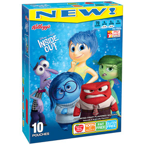 kellogg inside out