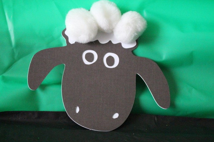 Shaun the sheep Invitation
