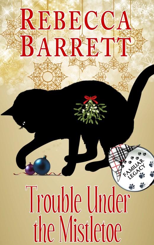 trouble under the mistletoe final