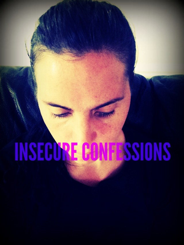 INSECURE CONFESSIONS