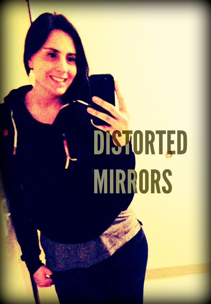 DISTORTED MIRRORS