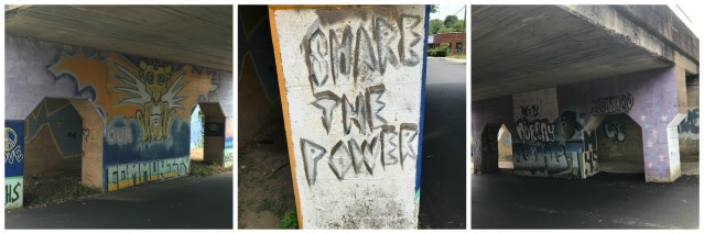 SHARE THE POWER