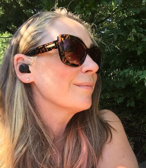 xFryo Wireless Earbuds