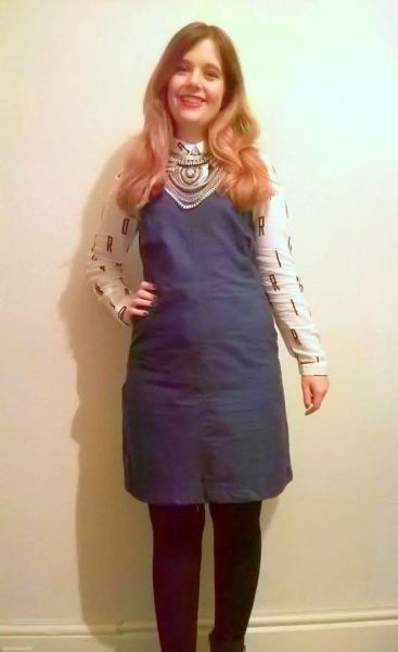 Sew Your Own Clothes Dress