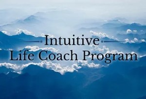 Intuitive Life Coaching Program