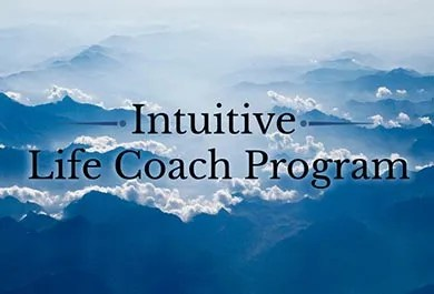 Intuitive Life Coach Program