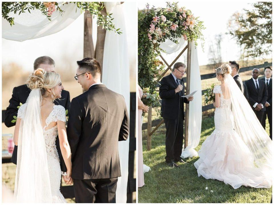 Mr. and Mrs. Rebecca Dotson photography.