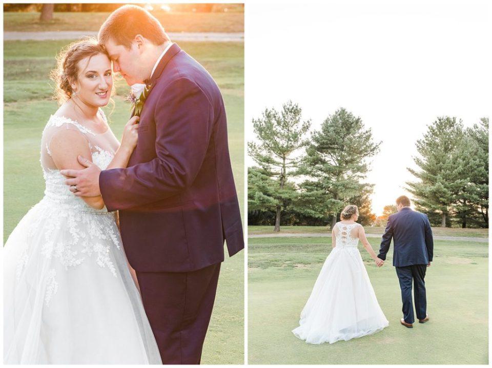 Virginia Sunset. Mr. and Mrs.