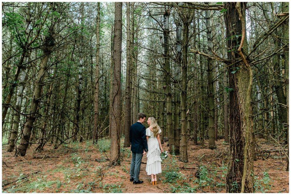 Leesburg, Virginia engagement.