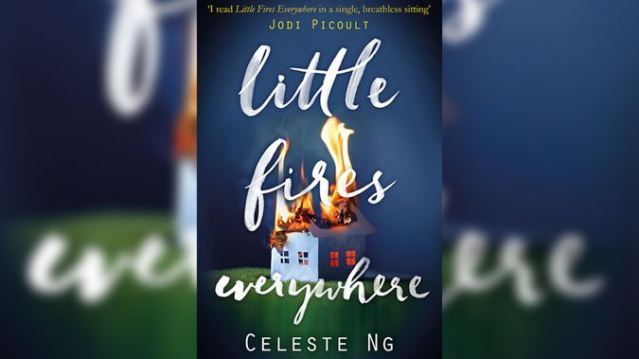 Little Fires Everywhere review header
