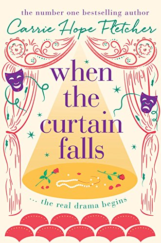 When the Curtain Falls review header
