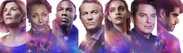 Doctor Who representation post header