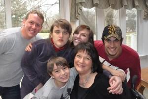 Galli Family
