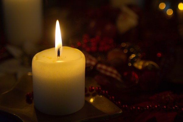The Candle of Love
