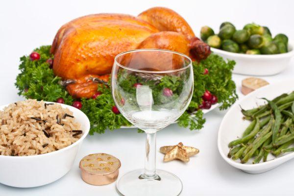 Thanksgiving Turkey Disaster Now Family Folklore