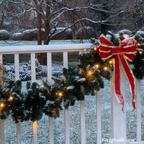 What I Learned about Grief, Healing, and Resilience During the Holidays