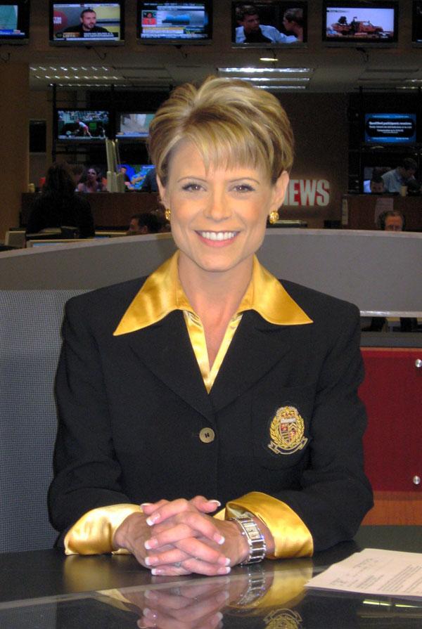 Wendy Ryan Interview