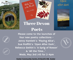 Three devon poets